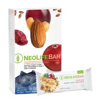 NeoLifeBar (vaisių ir riešutų batonėlis)